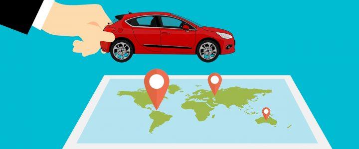 Zabudované navigace GPS vypadají na pohled lépe, řidiči však dávají přednost přenosným modelům
