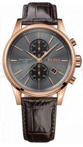 S hodinkami Hugo Boss se můžeme setkat od roku 1996. Za tu dobu se staly velmi populární.