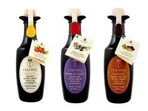 Tradiční italský pomerančový olej Marina Colonna