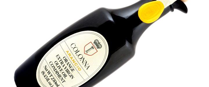 Pomerančový olej je vskutku zajímavou variací na olivovou klasiku